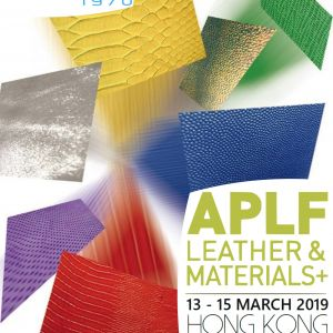 APLF Leather & Material - Hong Kong